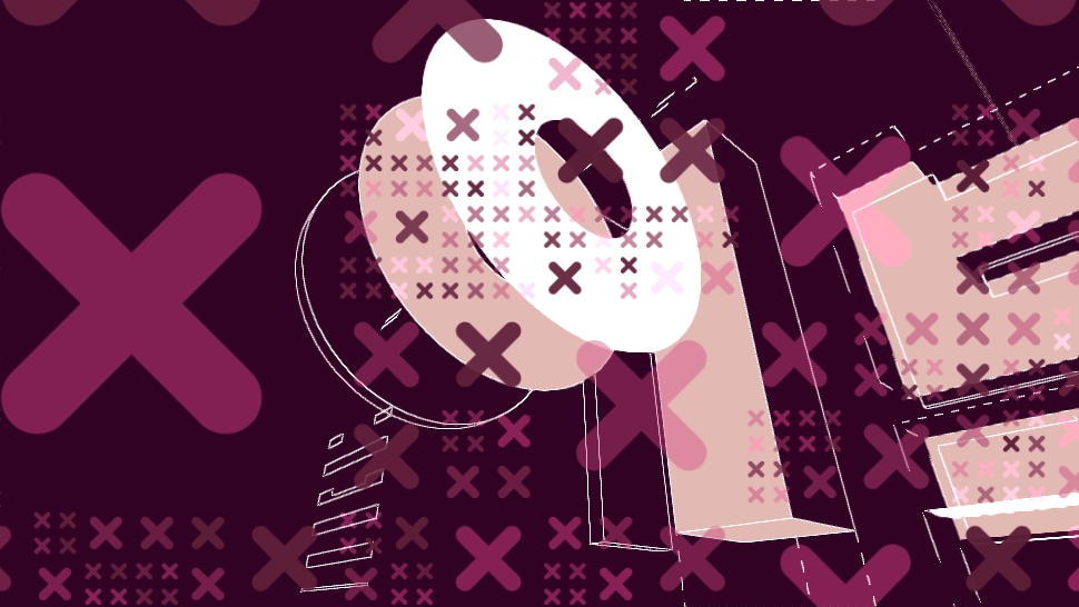evoke 2019 jingle animation made with cables